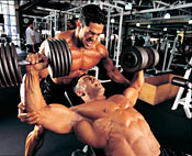 Tips Cara Menguatkan Otot Pada Tubuh Kita